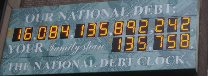 Yes, Americans Like the Debt Ceiling – And it Matters