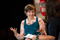 Lena Dunham Plans To Dress Up As A Planned Parenthood Abortionist For Halloween