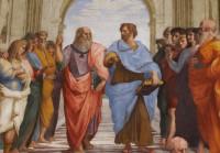 Plato vs. Aristotle: True, But Not True Enough