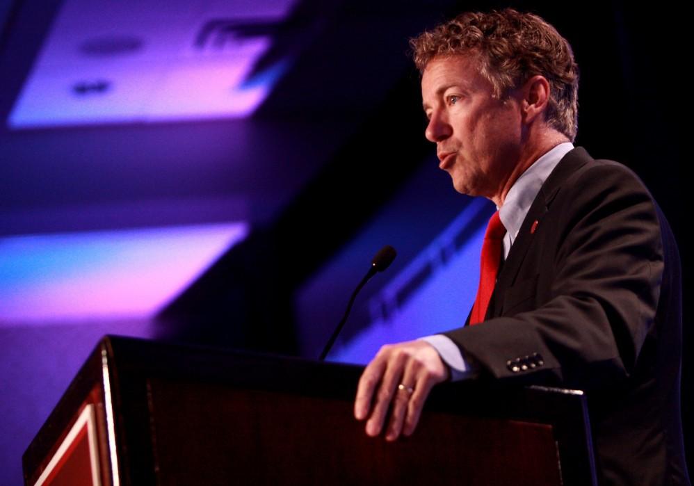 Rand Paul's Very Good Tax Plan Needs One ImportantTweak