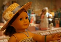 Not Even American Girl Dolls Are Spared From Common Core National Standards