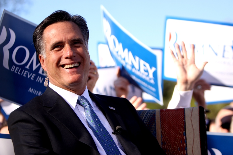 Romneyism Is The New Never Trump