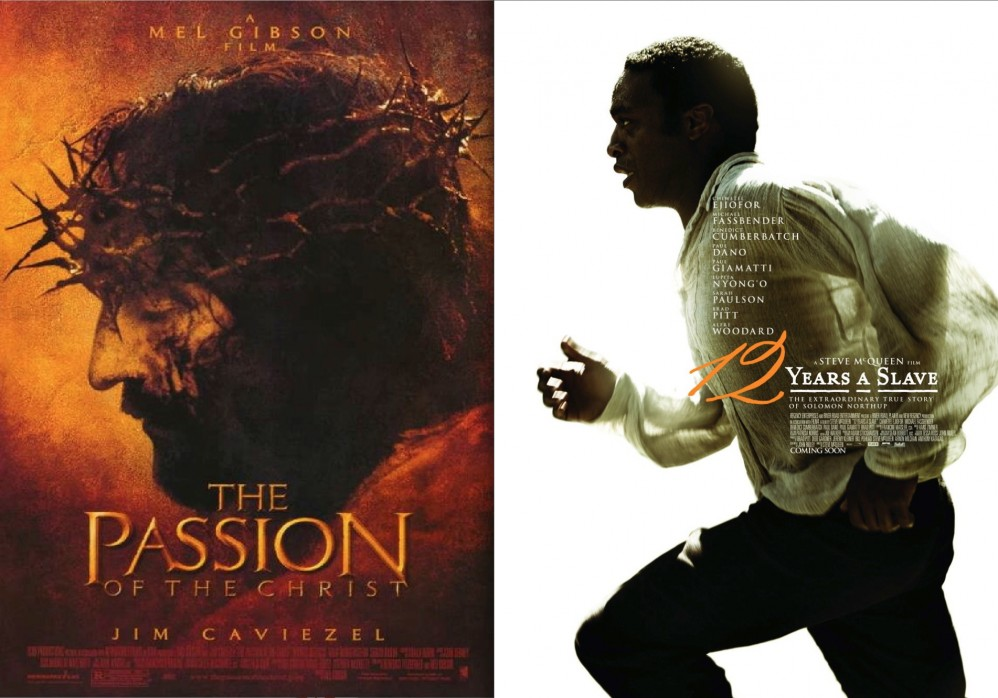 The Passion Of 12 Years A Slave