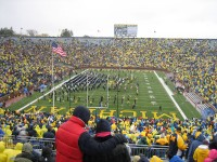 Don't Expect College Athletes To Unionize Any Time Soon