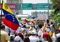 Venezuela Is Not Ukraine …Yet