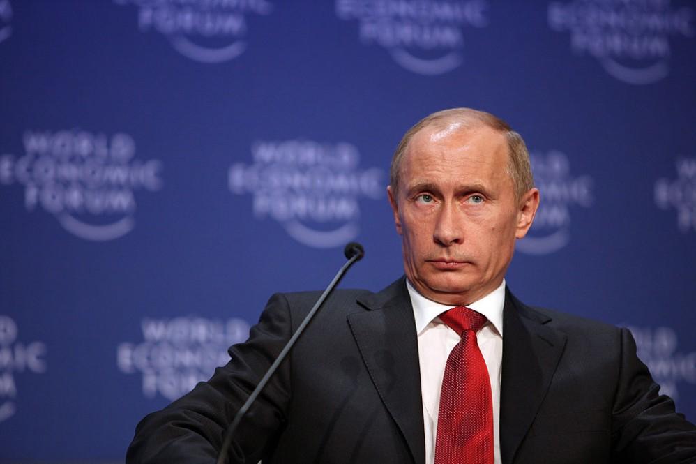 How to Kick Putin in the Teeth