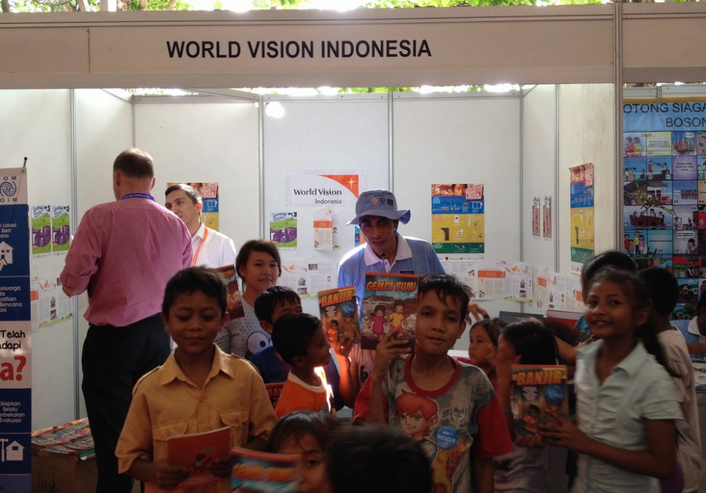 3 Lessons From World Vision's Doctrinal Debacle