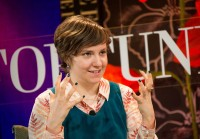 It's Time For Lena Dunham To Admit She's A Culture War Double Agent