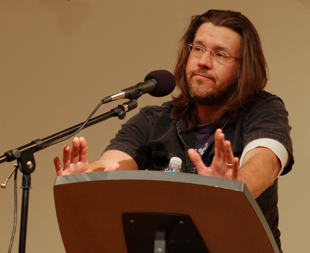 David Foster Wallace's Famous Commencement Speech Would Have Offended The Class Of 2014