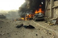 Obama's Wish-Fulfilling Prophecy in Iraq