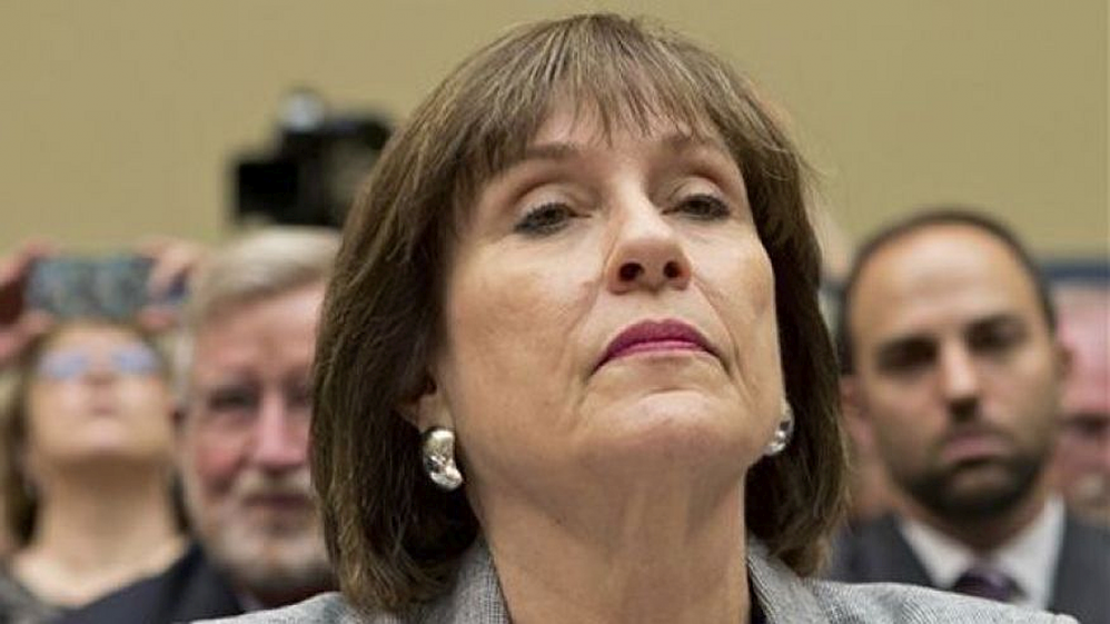 Yes, Lois Lerner's Threats To Investigate Grassley Should Terrify You