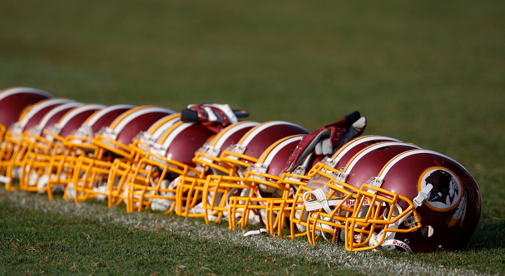 Redskins Brouhaha Shows How Politics Is Ruining Sports Talk Radio