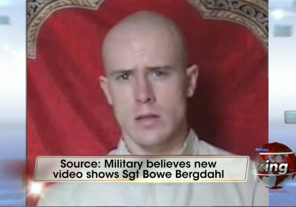 9 Questions About Bowe Bergdahl That Need Answers