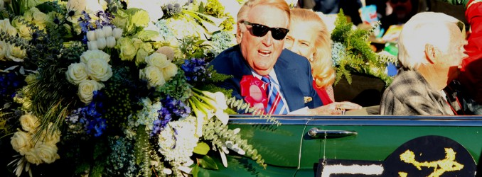 Vin Scully And The Soul Of The Crowd