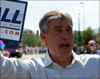 Why Doesn't Mark Udall Have To Answer For His Extremism?