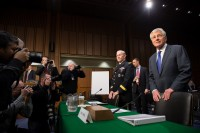 Why Did President Obama Appoint Chuck Hagel In The First Place?