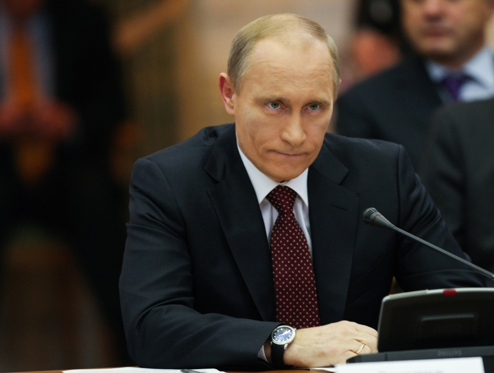 How Russian Culture Enables Vladimir Putin's Global Aggression