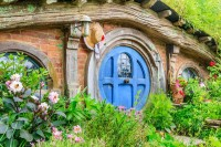 Are Hobbits For Hippies? Or, How Would J.R.R. Tolkien Vote?