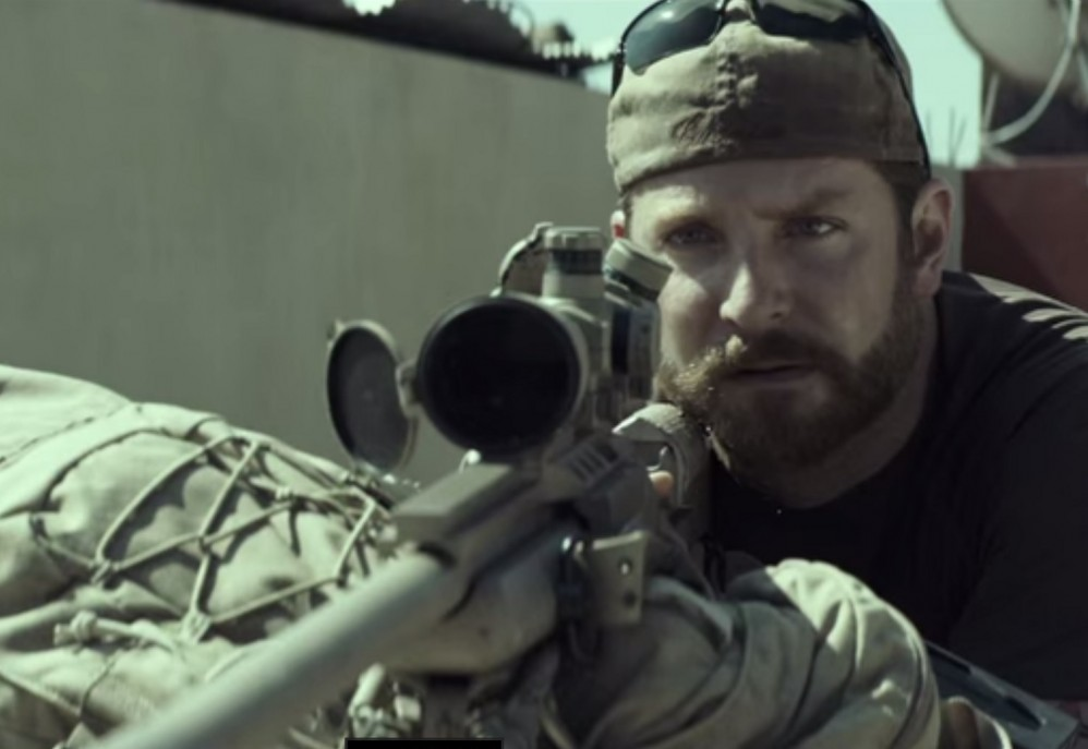 American Sniper' Should Be A Contender For Best Picture, But