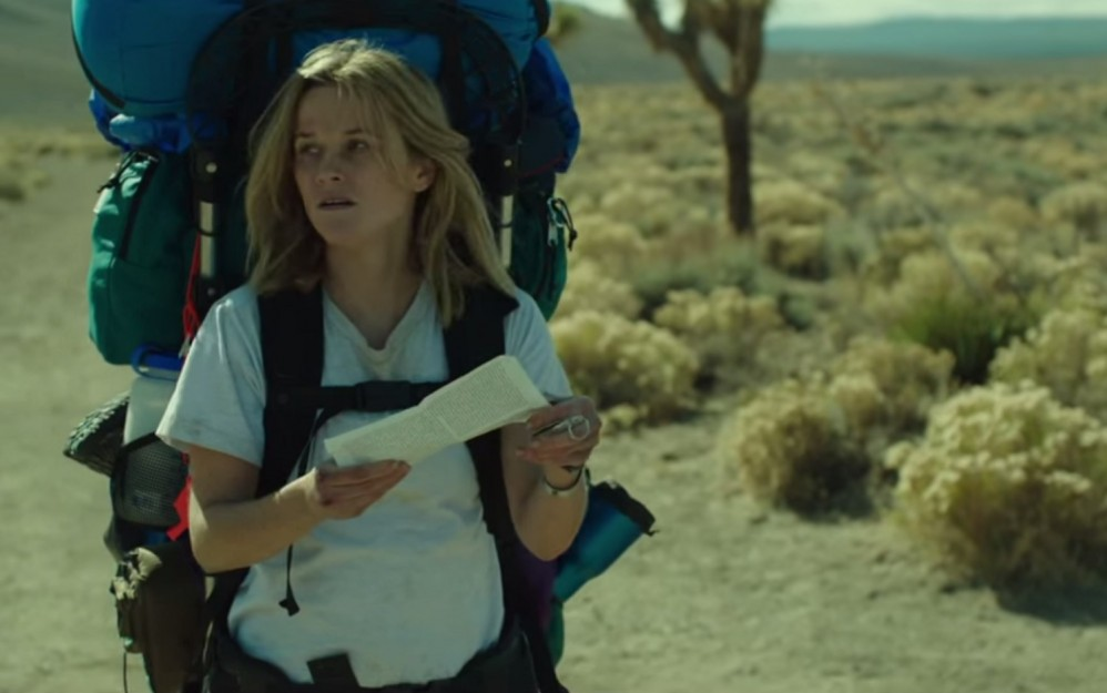 'Wild' Sends Viewers On A Pilgrimage To Nowhere