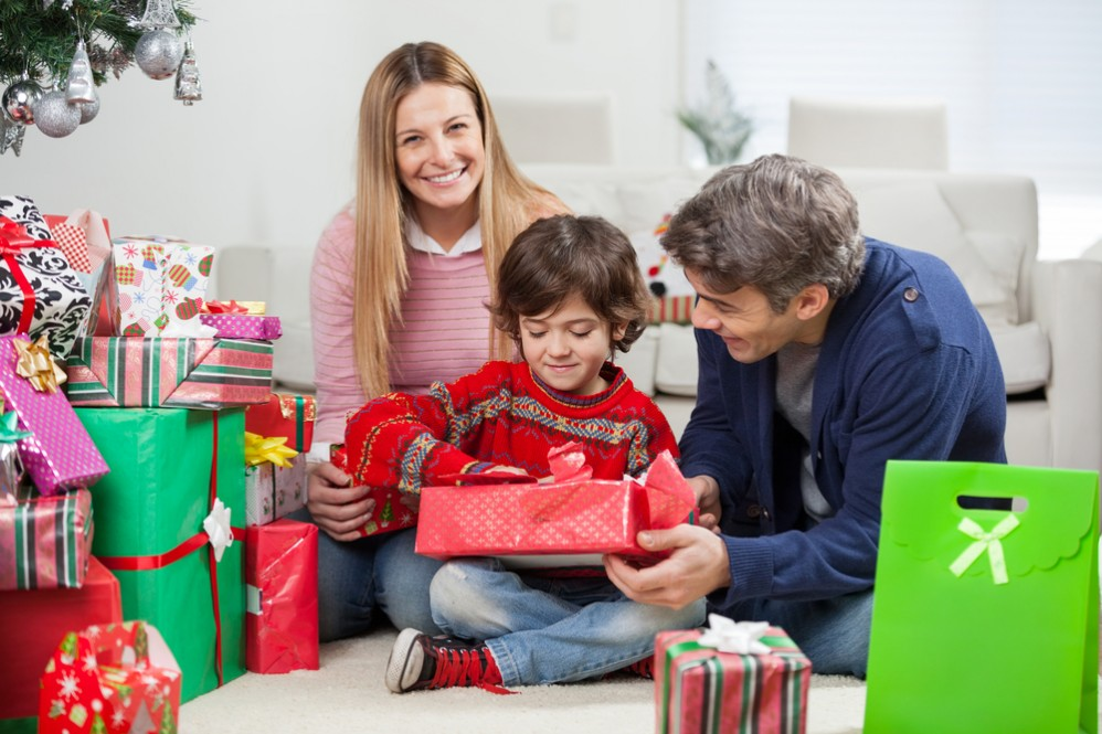 Ten Classic Toys Every Child (And His Parents) Wants For Christmas