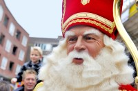 A Seventh Reason To Tell Your Children Santa Claus Is Real