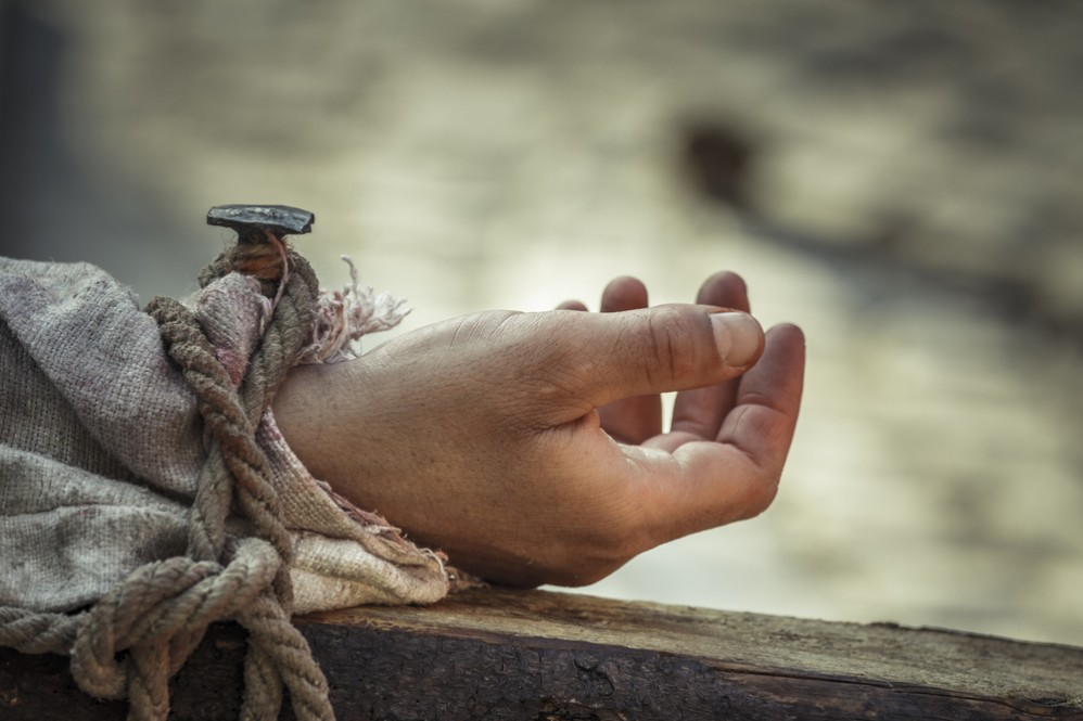 Yes, Christians Can Support Torture