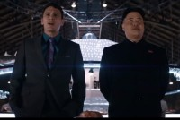 How Small American Movie Theaters Stood Up To North Korean Thuggery