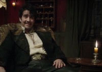 Vampire Brats Show 'What We Do In The Shadows'