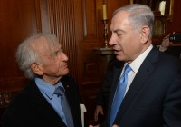 Netanyahu Was Right To Bring Up The Holocaust