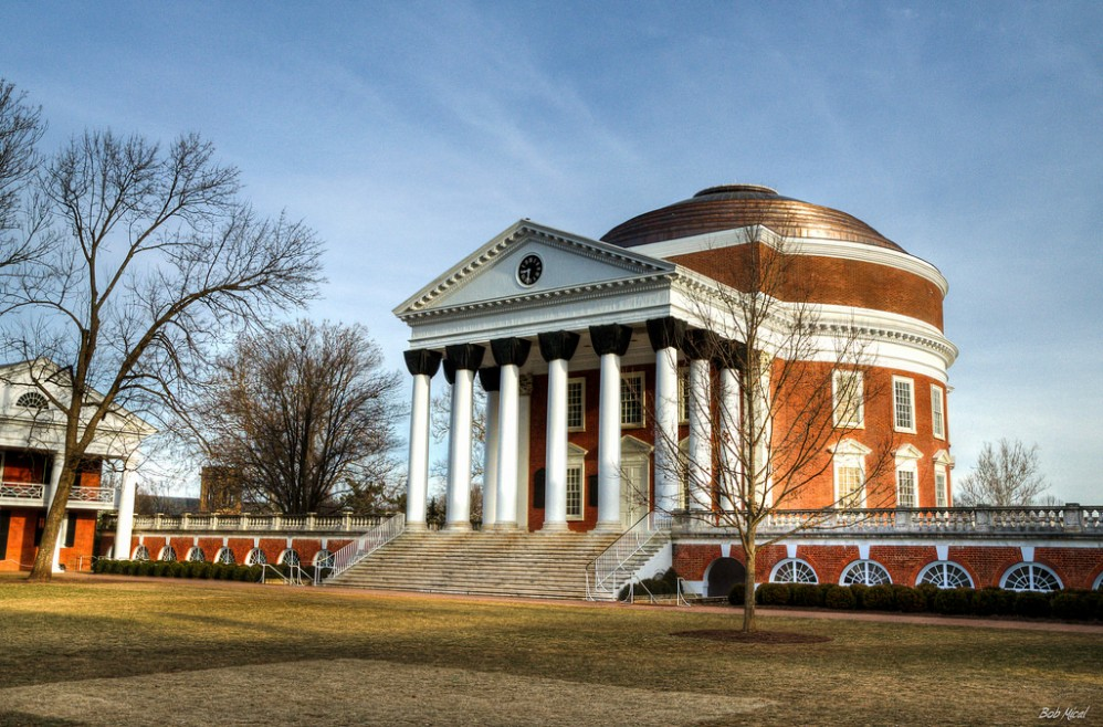 UVA Frat Sues Rolling Stone For $25 Million Over Fake Rape Story