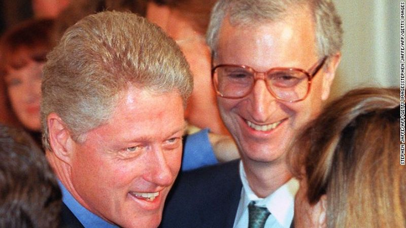 """Top Clinton Foundation Official: """"This Is Not Charity"""""""