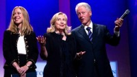 Clinton Non-Profit Admits Organization Is Just A 'Pass-Through'