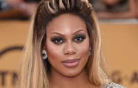 Why Is A Catholic University Promoting Laverne Cox?