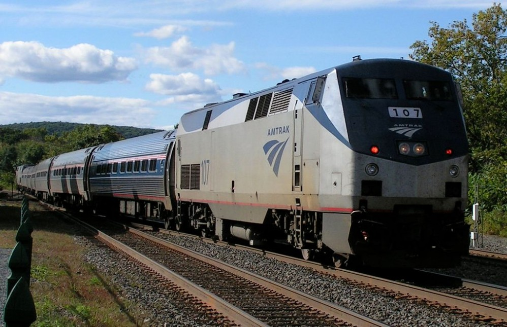 Amtrak Doesn't Need More Taxpayer Cash, It Needs To Be Given Away