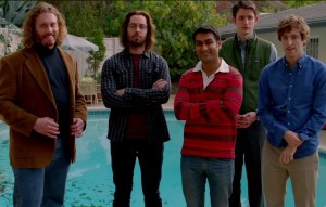 'Silicon Valley' Episode Mocks California's Anti-Christian Animus
