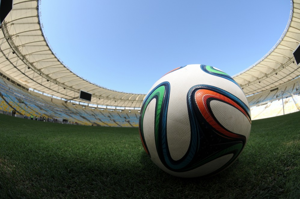 America Plays World Police Yet Again Against FIFA