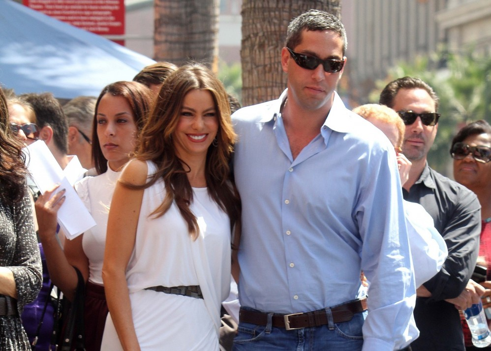 Sofia Vergara And Nick Loeb Illustrate IVF's Ethical Questions