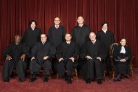 I Pledge Allegiance To The Supreme Court