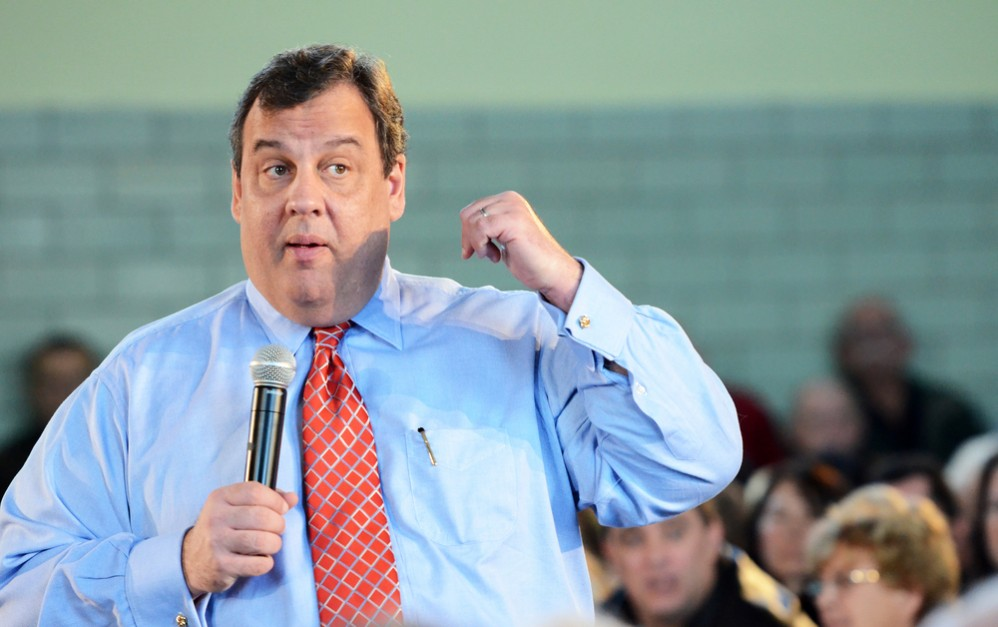 What To Think About Chris Christie's Education Plan