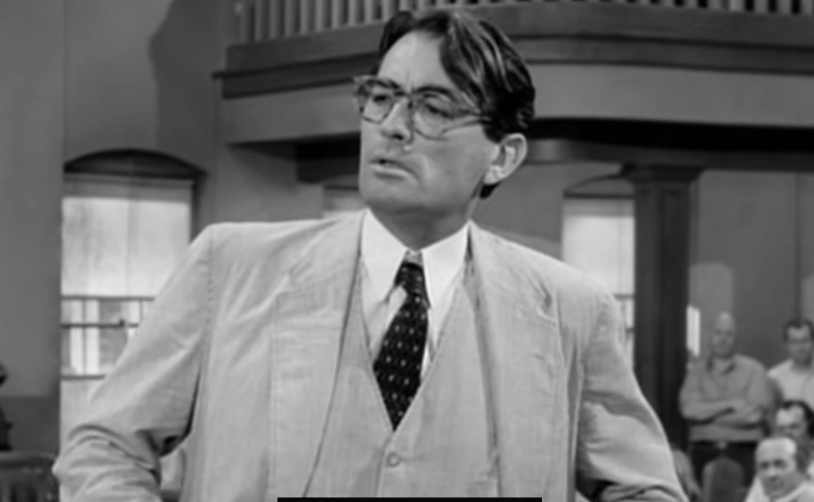 atticus finch going against the grain To kill a mockingbird chapter questions: chapter 1 1 what do you learn in this chapter about maycomb, atticus finch and his father was sorely against.