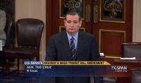 Ted Cruz: Mitch McConnell Is A Lying Liar Who Lies