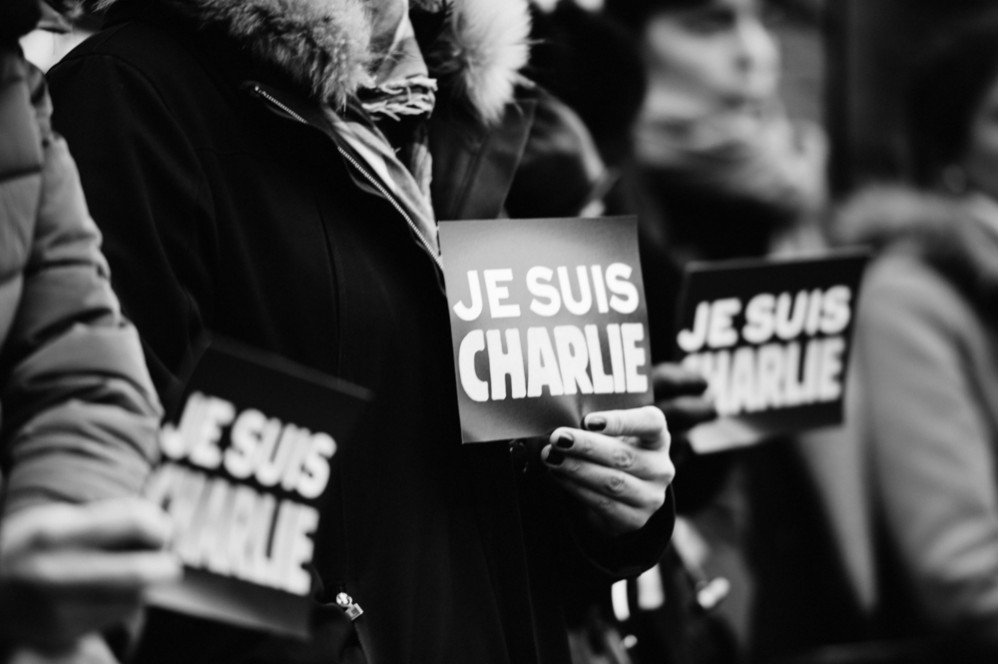 Charlie Hebdo Teaches Us Terrorism Does Work
