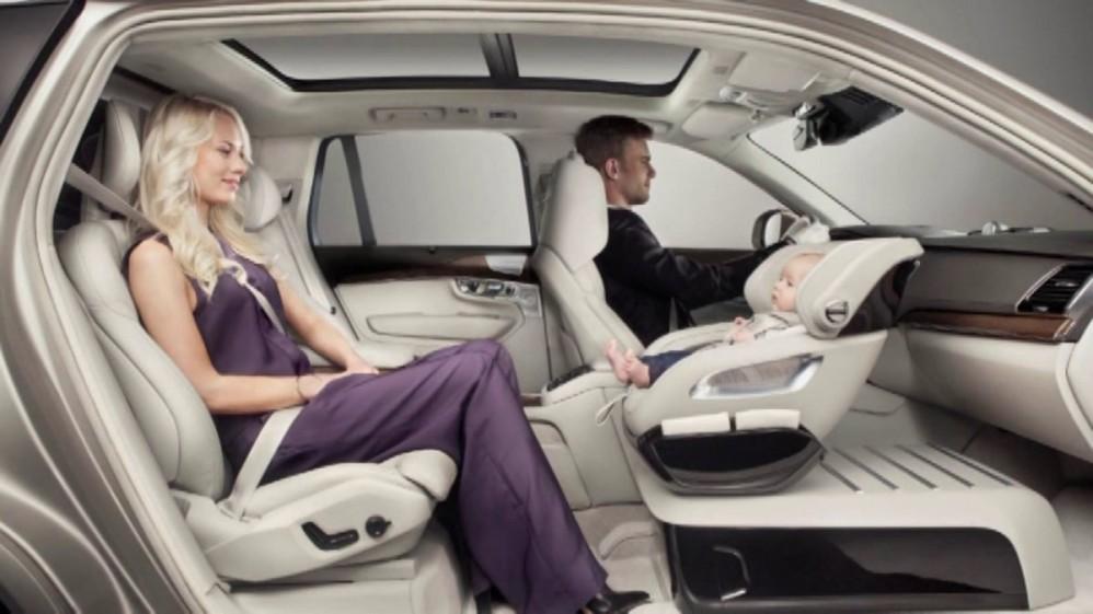 Buy A Volvo, Ruin Your Marriage