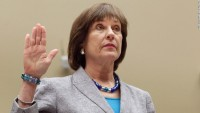 Lois Lerner: Abraham Lincoln Should've Let The South Keep Slavery