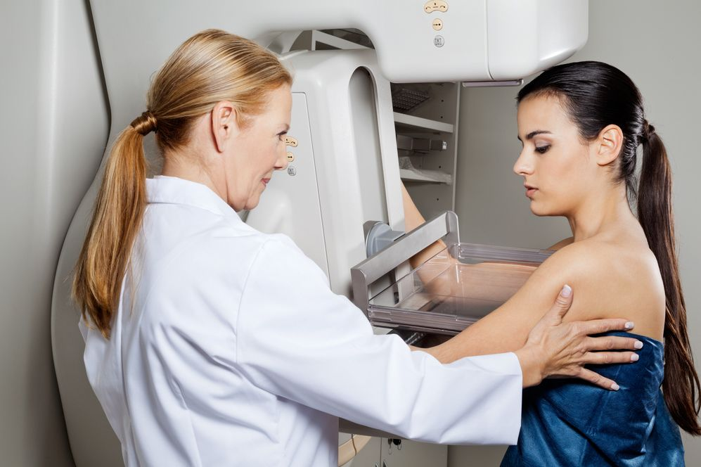 Guess How Many Licensed Mammogram Facilities Planned Parenthood Runs