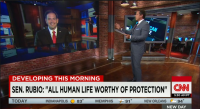 CNN's Chris Cuomo Has Absolutely No Idea Where Babies Come From
