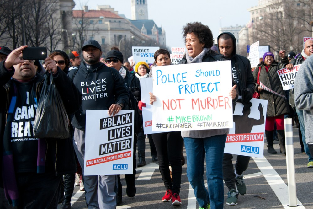 Why 'Black Lives Matter' Isn't Going To Fix Our Problems