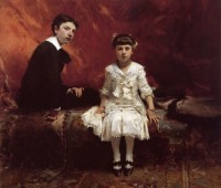 John Singer Sargent Reveals The Private Lives Of The Rich And Famous