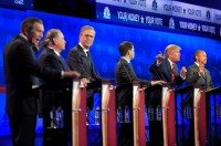 The CNBC Debate Was Actually Pretty Awesome